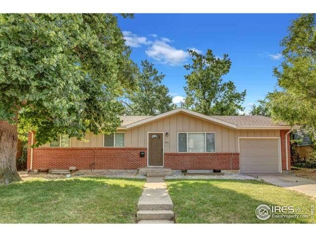 3965 Fuller Ct, Boulder, CO 80305 (MLS #946569) :: J2 Real Estate Group at Remax Alliance