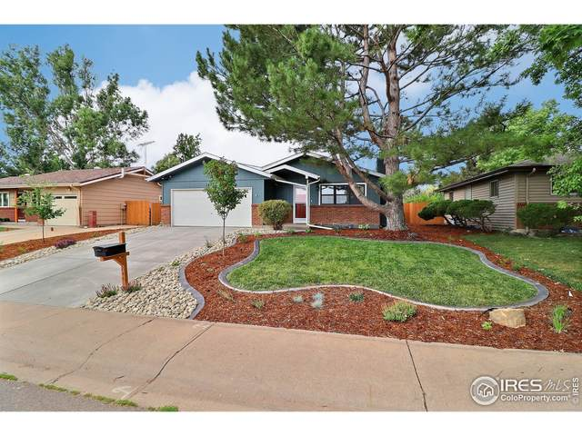 2441 29th Ave, Greeley, CO 80634 (#946572) :: Re/Max Structure