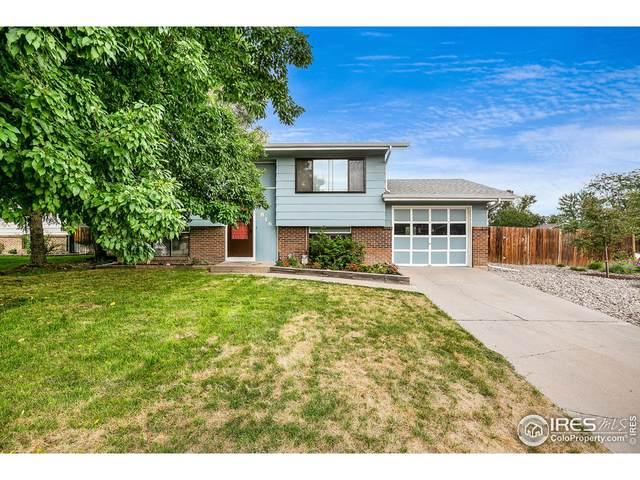 816 Iron Mountain Ct, Windsor, CO 80550 (MLS #946577) :: Keller Williams Realty