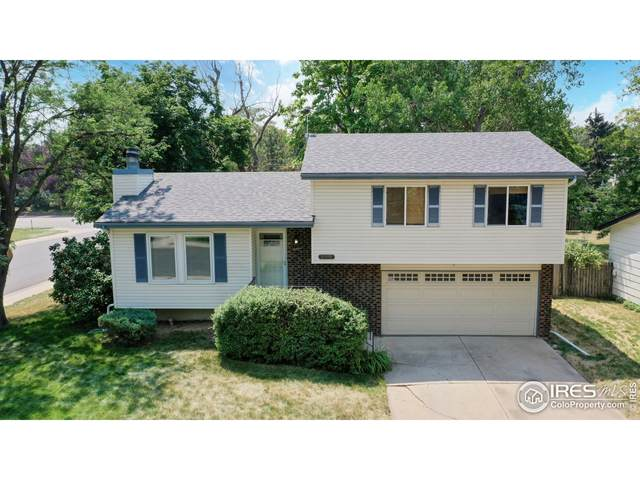 849 Kingston Dr, Fort Collins, CO 80525 (MLS #946598) :: Tracy's Team