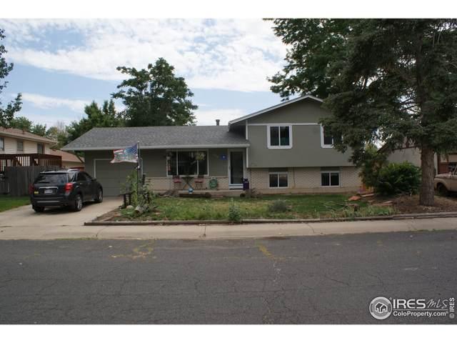 366 Berwick Ave, Firestone, CO 80520 (MLS #946607) :: Jenn Porter Group