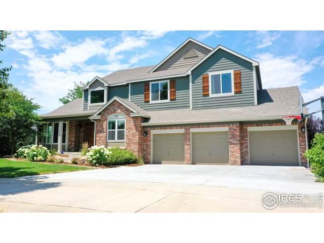 1170 Trails End Ct, Windsor, CO 80550 (MLS #946619) :: Keller Williams Realty