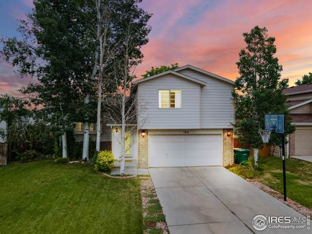 180 50th Ave Pl, Greeley, CO 80634 (#946620) :: Hudson Stonegate Team