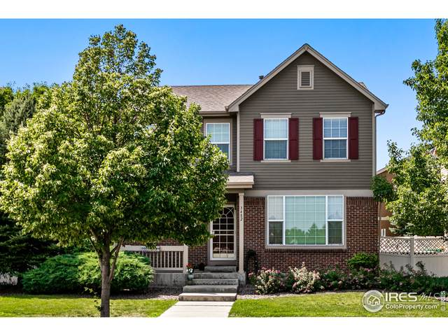 3482 W 125th Dr, Broomfield, CO 80020 (MLS #946621) :: Downtown Real Estate Partners
