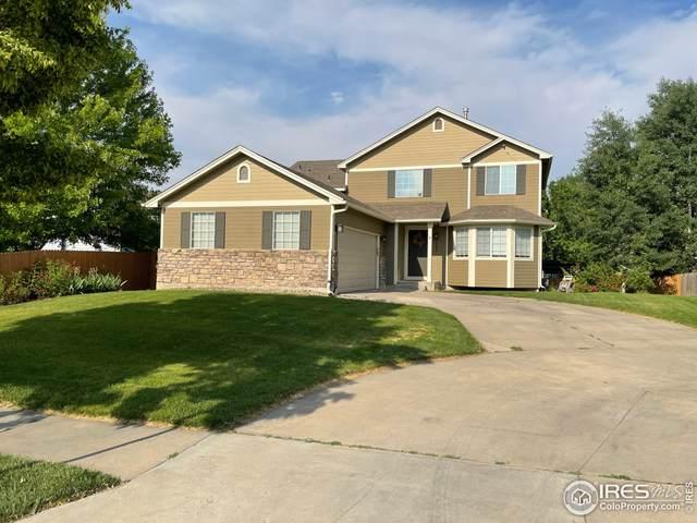 7002 Avondale Rd, Fort Collins, CO 80525 (#946626) :: milehimodern
