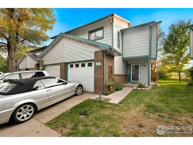 1373 Agape Way, Lafayette, CO 80026 (MLS #946629) :: Downtown Real Estate Partners