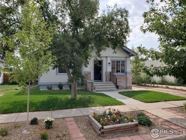 350 S 3rd Ave, Brighton, CO 80601 (MLS #946640) :: Tracy's Team