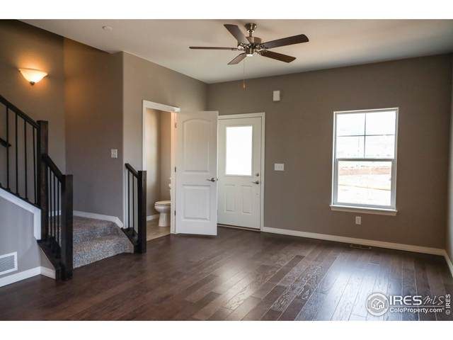 2409 Ridge Top Dr #1, Fort Collins, CO 80526 (MLS #946666) :: Downtown Real Estate Partners