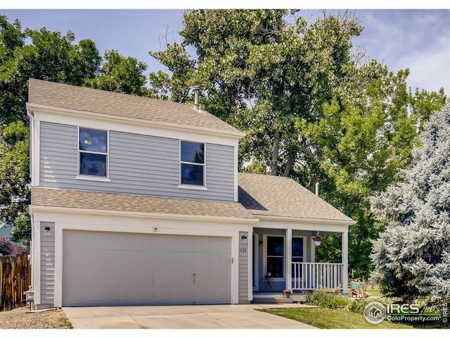 1155 Odyssey Ct, Lafayette, CO 80026 (MLS #946667) :: Downtown Real Estate Partners