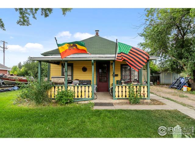 225 W 7th St, Loveland, CO 80537 (#946669) :: Re/Max Structure