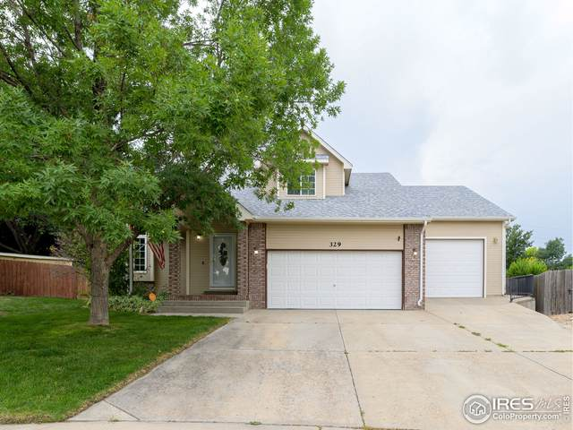 329 51 Ave, Greeley, CO 80634 (MLS #946673) :: RE/MAX Alliance
