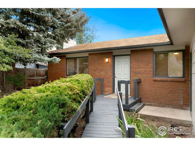 2018 Langshire Dr, Fort Collins, CO 80526 (MLS #946674) :: Downtown Real Estate Partners