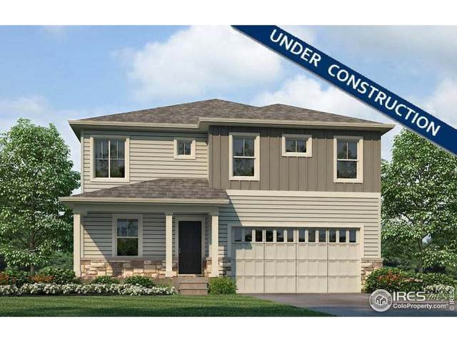 303 Goldfinch Ln, Johnstown, CO 80534 (MLS #946691) :: You 1st Realty
