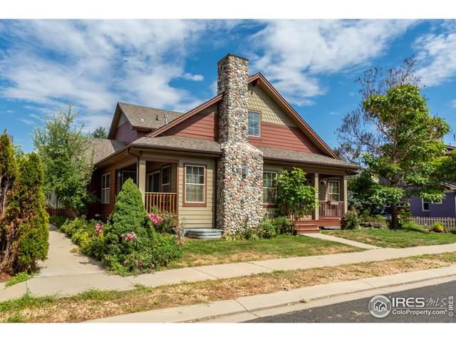 518 Sierra Ave, Longmont, CO 80501 (#946699) :: Kimberly Austin Properties