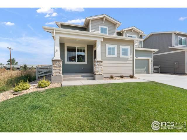 2102 Lager St, Fort Collins, CO 80524 (MLS #946705) :: J2 Real Estate Group at Remax Alliance