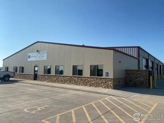 380 O St, Greeley, CO 80631 (MLS #946714) :: You 1st Realty