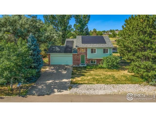 413 Greenvale Dr, Fort Collins, CO 80525 (#946738) :: milehimodern