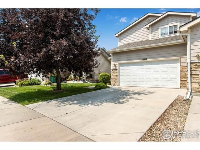 6509 Finch Ct, Fort Collins, CO 80525 (#946748) :: milehimodern