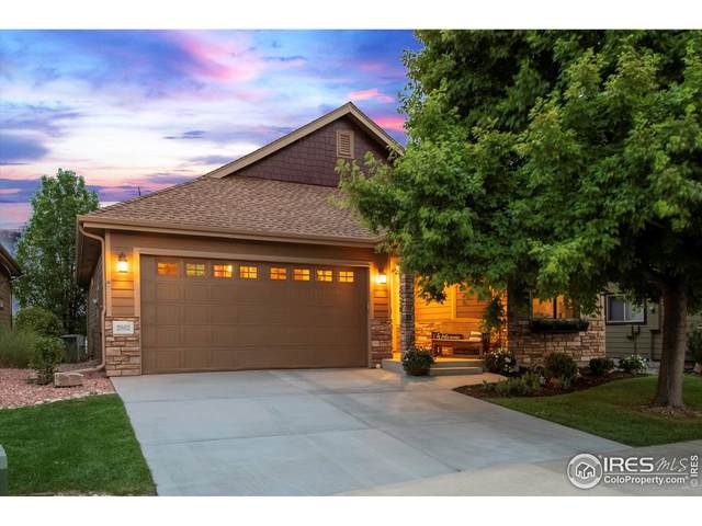 2862 Crooked Wash Dr, Loveland, CO 80538 (#946749) :: Re/Max Structure