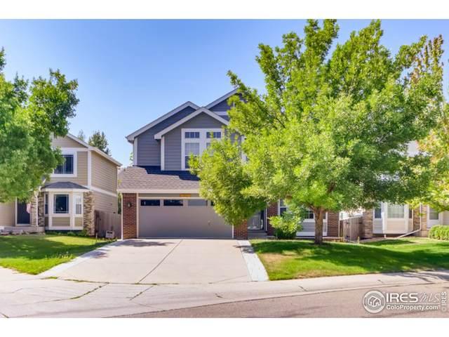 6390 Snowberry Ave, Firestone, CO 80504 (MLS #946751) :: Keller Williams Realty