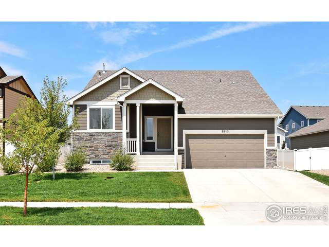 8615 15th St Rd, Greeley, CO 80634 (MLS #946760) :: Bliss Realty Group