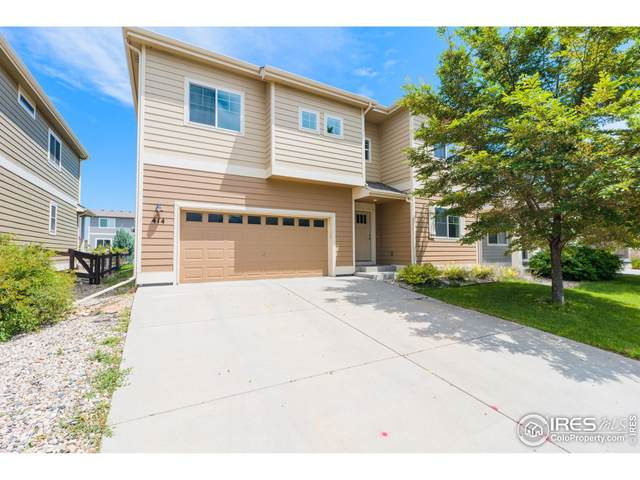 414 Toronto St, Fort Collins, CO 80524 (MLS #946761) :: J2 Real Estate Group at Remax Alliance