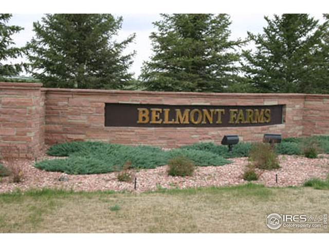 2628 W 28th St, Loveland, CO 80538 (#946773) :: Re/Max Structure