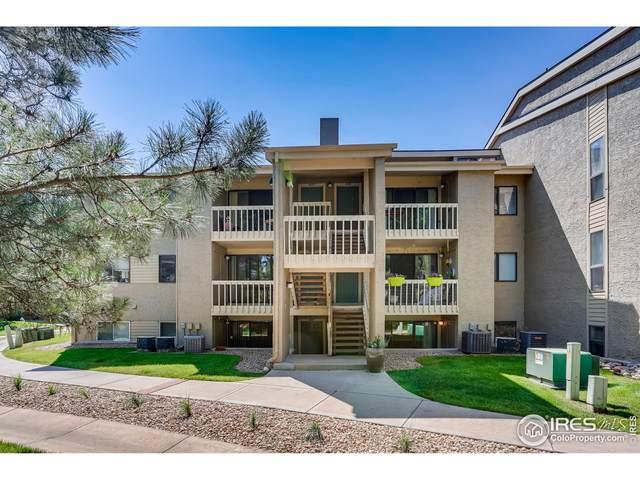 50 S Boulder Cir #5016, Boulder, CO 80303 (#946783) :: Compass Colorado Realty