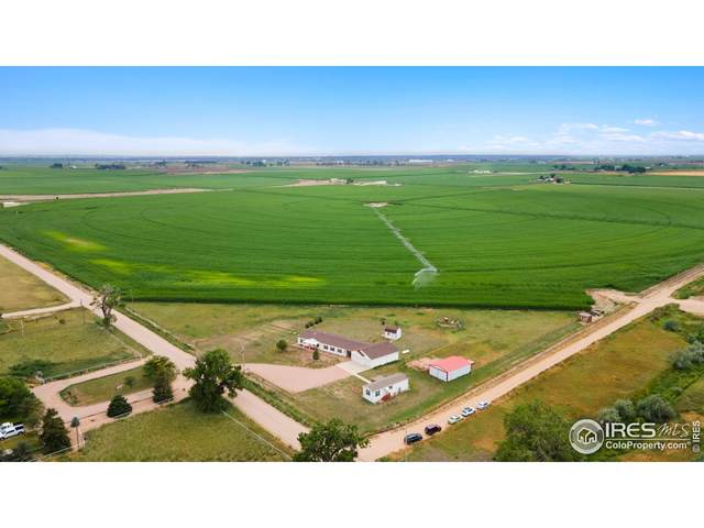 33487 County Road 49, Greeley, CO 80631 (MLS #946789) :: Bliss Realty Group