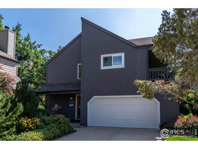 5640 Pennsylvania Ave, Boulder, CO 80303 (MLS #946795) :: Jenn Porter Group