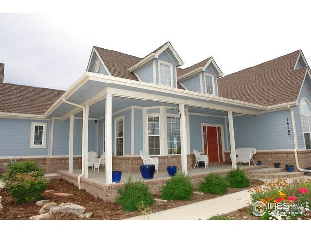 2720 Odell Dr, Erie, CO 80516 (MLS #946800) :: RE/MAX Elevate Louisville