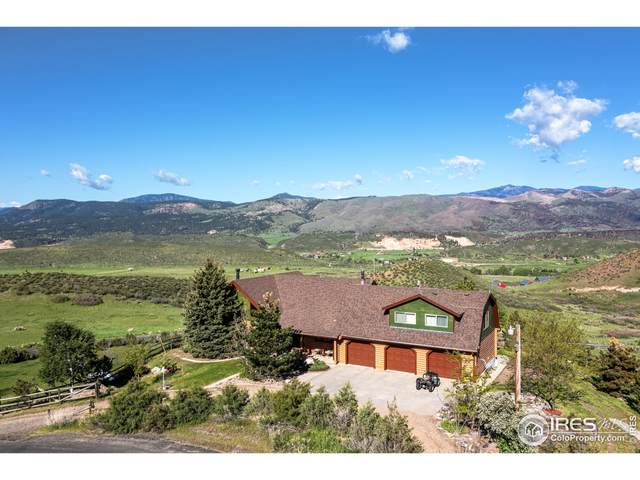 7553 Stag Hollow Rd, Loveland, CO 80538 (#946801) :: Re/Max Structure