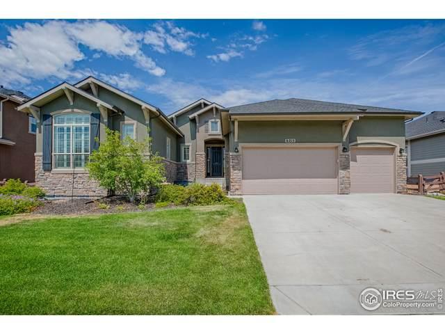 6215 Saker Ct, Fort Collins, CO 80528 (#946807) :: milehimodern