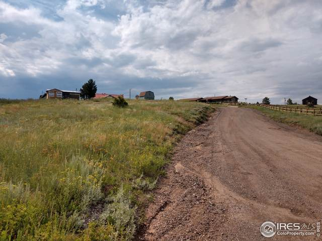 0 Hiawatha Hwy, Red Feather Lakes, CO 80545 (#946837) :: Re/Max Structure