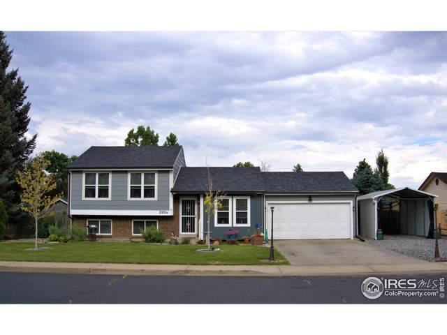 3954 Ash Ave, Loveland, CO 80538 (#946846) :: milehimodern
