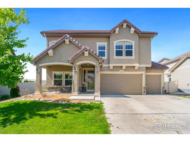 4934 Silverwood Dr, Johnstown, CO 80534 (MLS #946848) :: J2 Real Estate Group at Remax Alliance