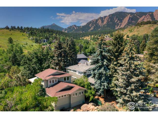1550 Bluebell Ave, Boulder, CO 80302 (#946852) :: iHomes Colorado