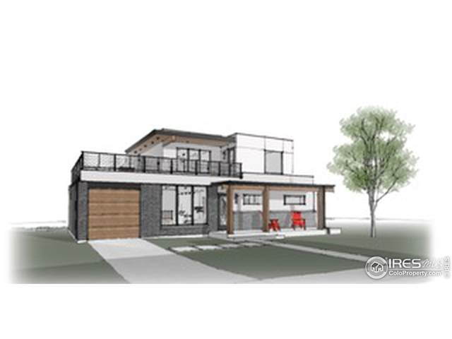 70 S 31st St, Boulder, CO 80305 (#946854) :: The Griffith Home Team