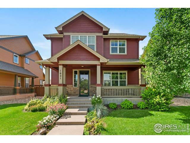 1621 Hollyberry St, Berthoud, CO 80513 (MLS #946856) :: J2 Real Estate Group at Remax Alliance