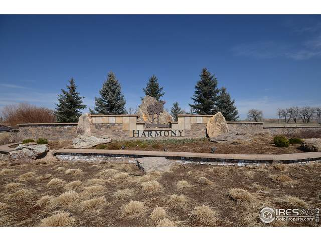 4434 Grand Park Dr, Timnath, CO 80547 (#946867) :: milehimodern