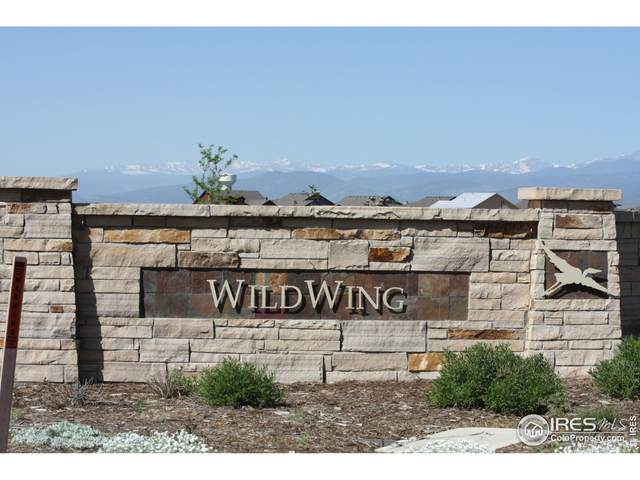 6383 Wildview Ln, Timnath, CO 80547 (MLS #946869) :: J2 Real Estate Group at Remax Alliance