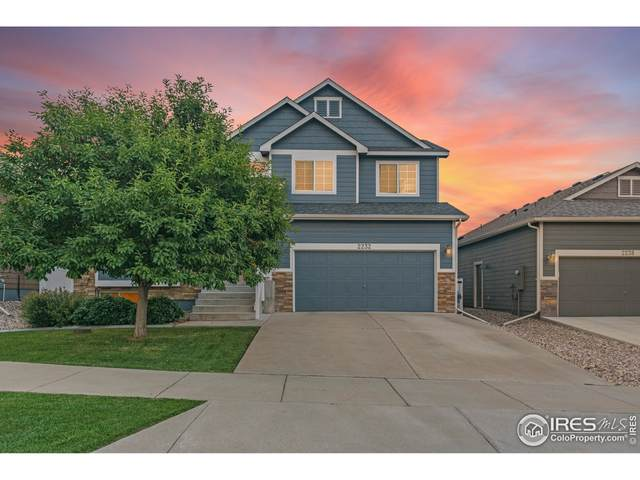 2232 Maple Hill Dr, Fort Collins, CO 80524 (MLS #946873) :: J2 Real Estate Group at Remax Alliance