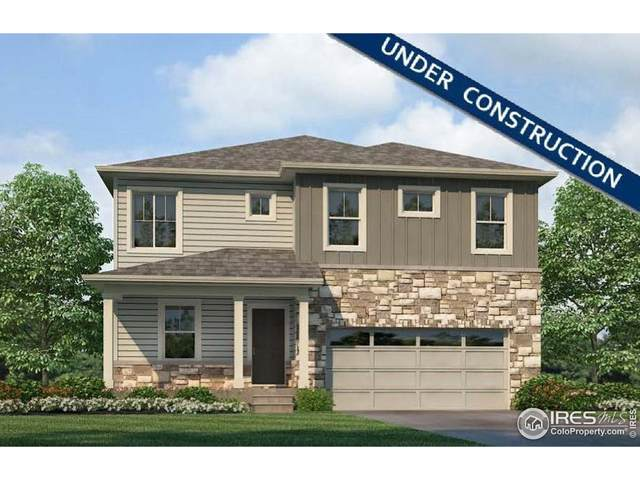 233 Goldfinch Ln, Johnstown, CO 80534 (MLS #946886) :: You 1st Realty
