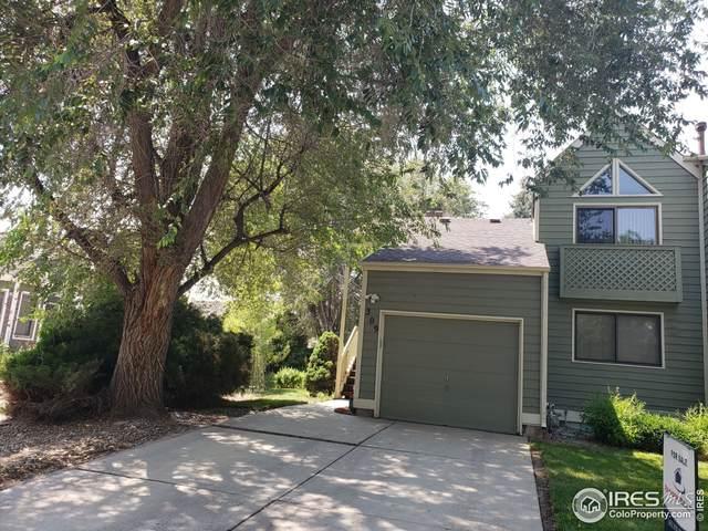 309 Wadsworth Ct, Longmont, CO 80504 (MLS #946888) :: Jenn Porter Group