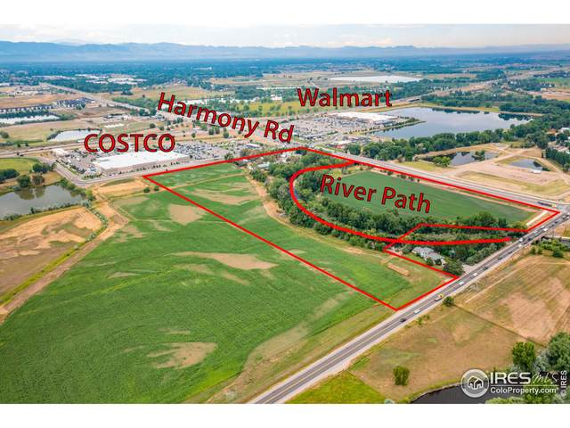 4801 E Harmony Rd, Fort Collins, CO 80528 (#946889) :: milehimodern