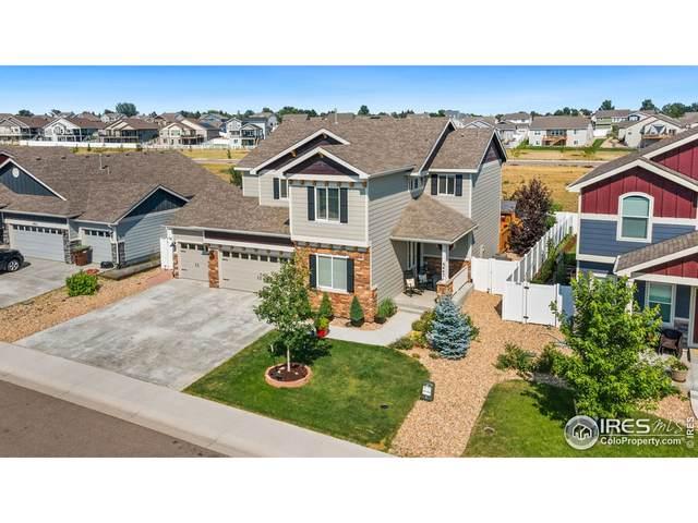 5447 Bexley Dr, Windsor, CO 80550 (MLS #946898) :: J2 Real Estate Group at Remax Alliance