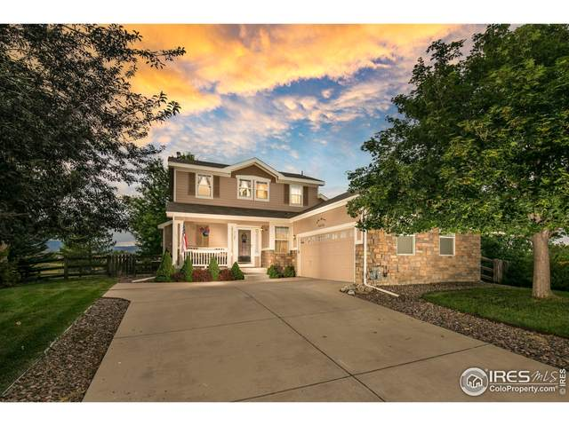 3125 Michelle Ct, Loveland, CO 80537 (MLS #946918) :: J2 Real Estate Group at Remax Alliance