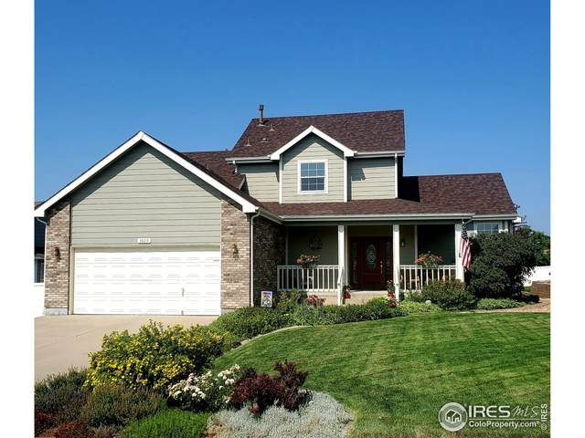 1609 57th Ave, Greeley, CO 80634 (MLS #946925) :: Tracy's Team