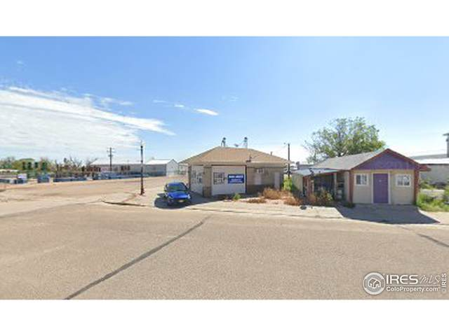 113 Colorado Ave, Stratton, CO 80836 (MLS #946929) :: Downtown Real Estate Partners
