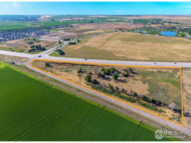 10829 Highway 257, Greeley, CO 80631 (MLS #946934) :: Tracy's Team